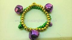 Popular Mardy gras beads flashing led
