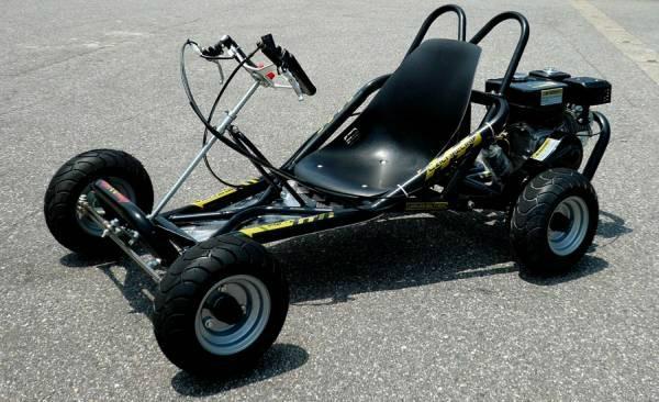 Go Kart 3