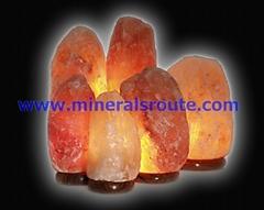 Himalayan Salt Lamps China : ROCK SALT Products - salt rock lamp - DIYTrade China manufacturers suppliers directory
