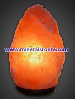 Himalayan Natural Rock Salt Lamps 2