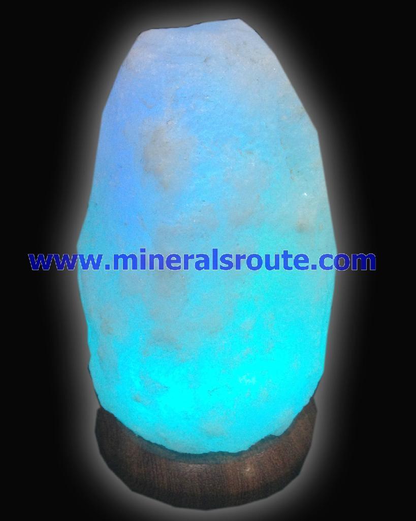 Himalayan Natural Rock Salt Lamps 5