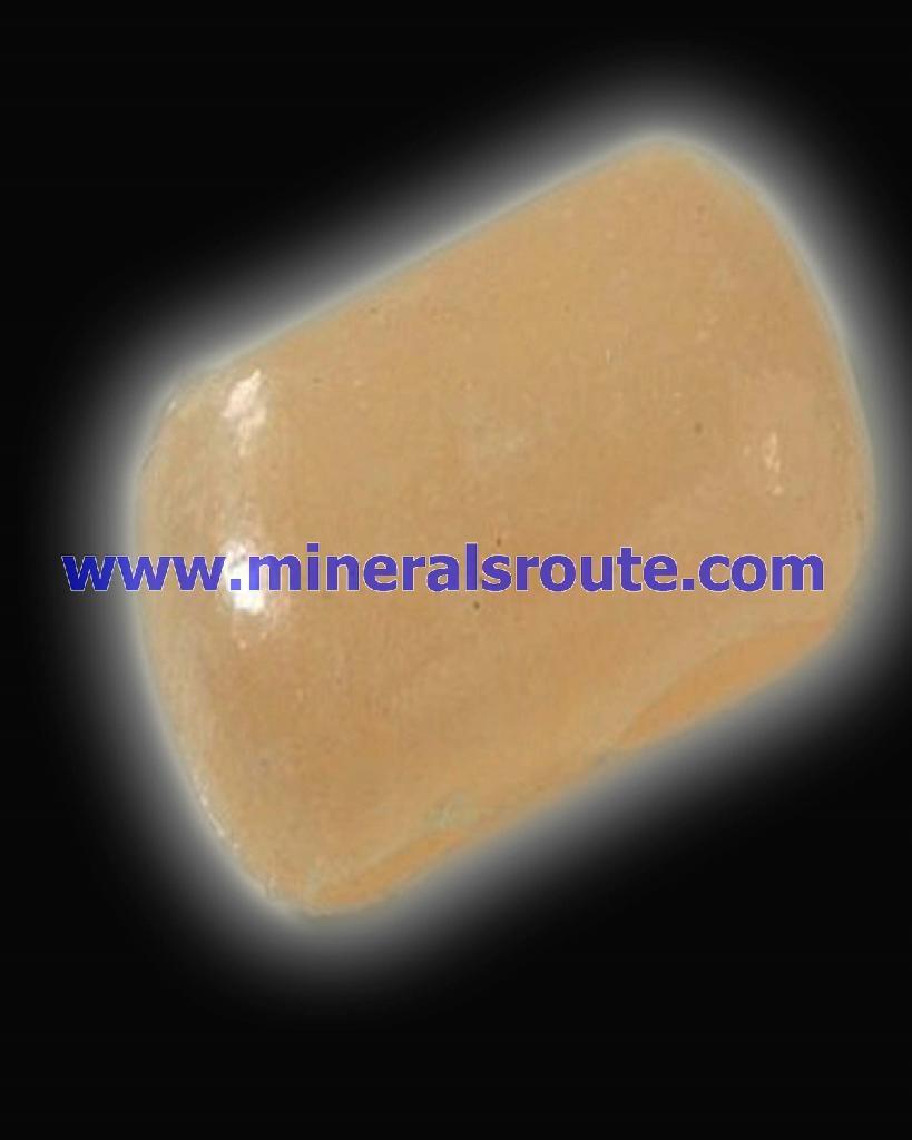 Himalayan Rock Salt Bath Bar 1