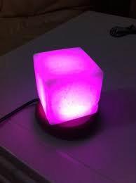 Himalayan USB Salt Lamps 4