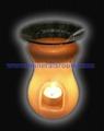 Aroma Salt Candle Lamps 2