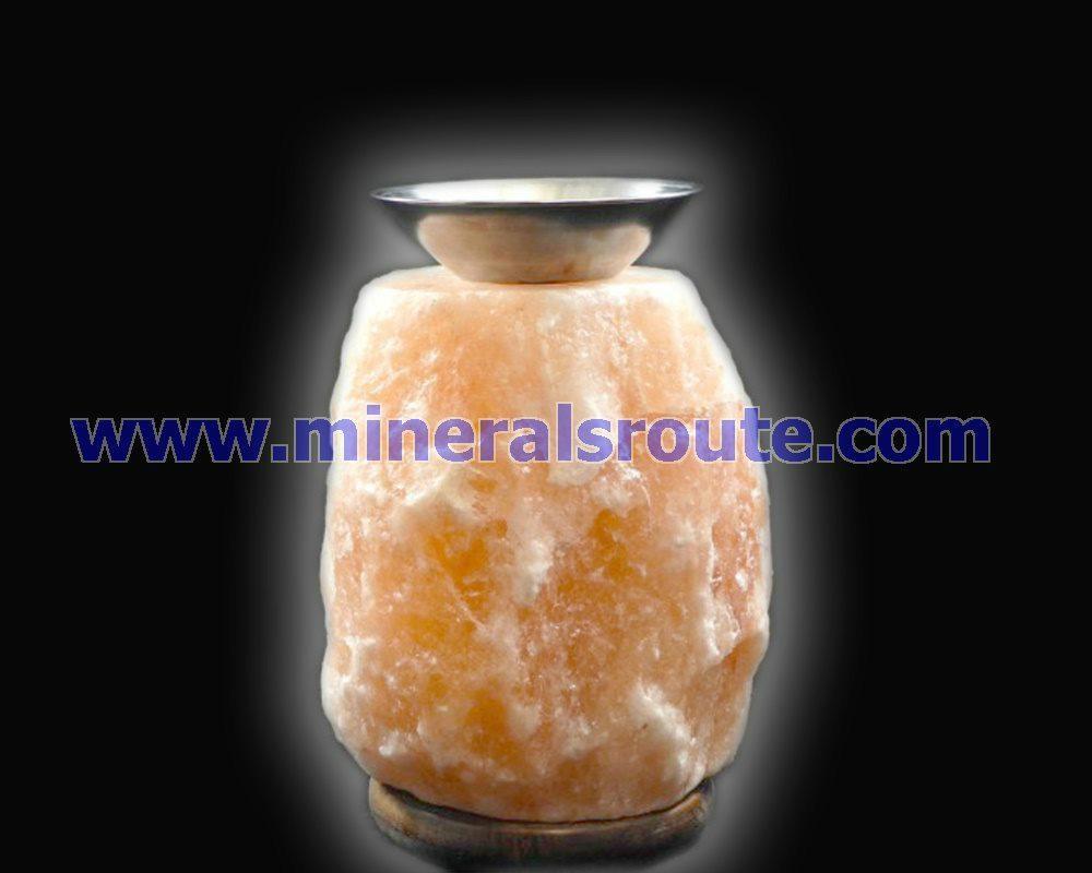 Aroma Salt Candle Lamps 4