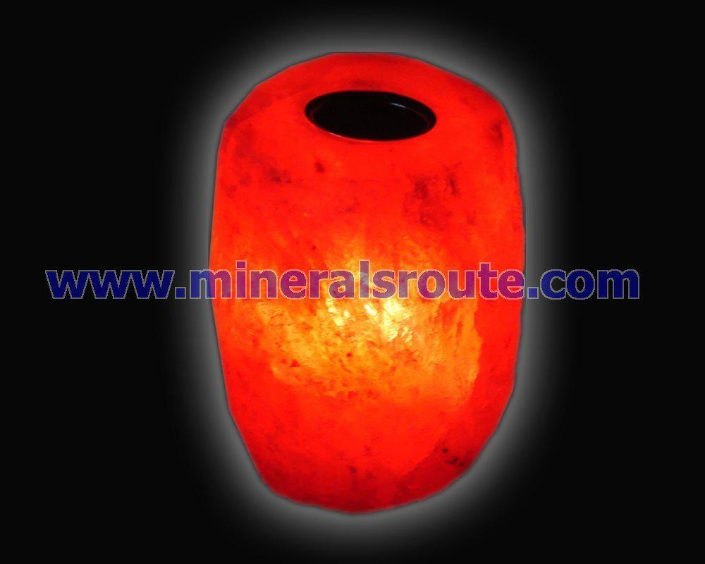 Aroma Salt Candle Lamps 5