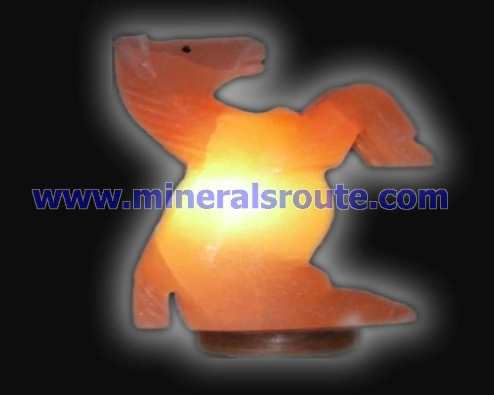 Himalayan Natural Crafted Salt Lamps 3