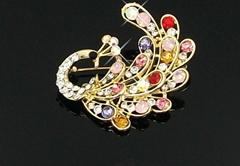 2014 fashion brooch for women jewllery new design