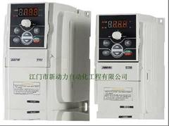 小功率通用型变频器