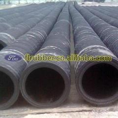 high pressure large diameter rubber hose