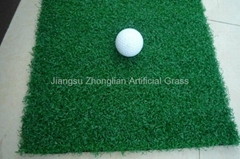 football field synthetic grass,golf artificial grass