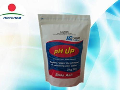 swimming pool chemicals water balancer sodium carbonate ph plus for sale 1