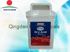 swimming pool chemicals water balancer sodium bisulphate for sale