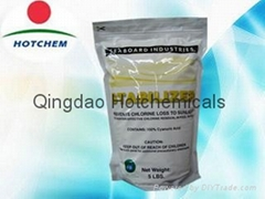 swimming pool chemicals water balancer cyanuric acid for sale