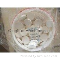 swimming pool chemical disinfectant SDIC for sale