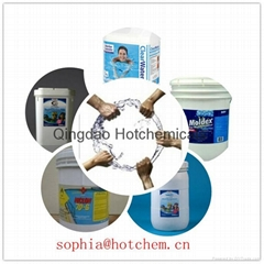 swimming pool chemicals calcium hypochlorite for sale