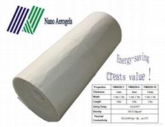 Aerogel Thermal Insulation Felts