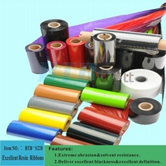 Color Thermal Transfer Ribbons for Barcode Printer