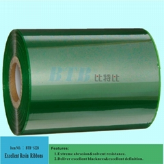 Competitive Color Thermal Transfer Printer Ribbons