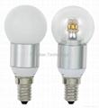 4Watts 360 degree LED Global bulb
