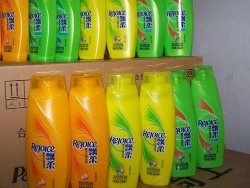 洗发露洗发水产品 2