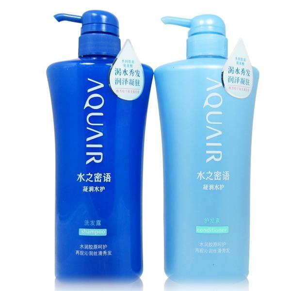 洗发露洗发水产品 4