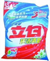 立白洗衣粉
