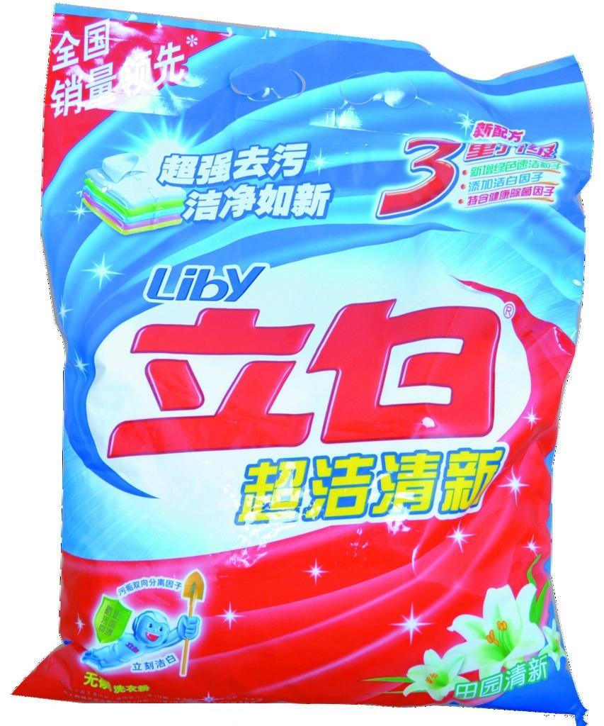 立白洗衣粉 1