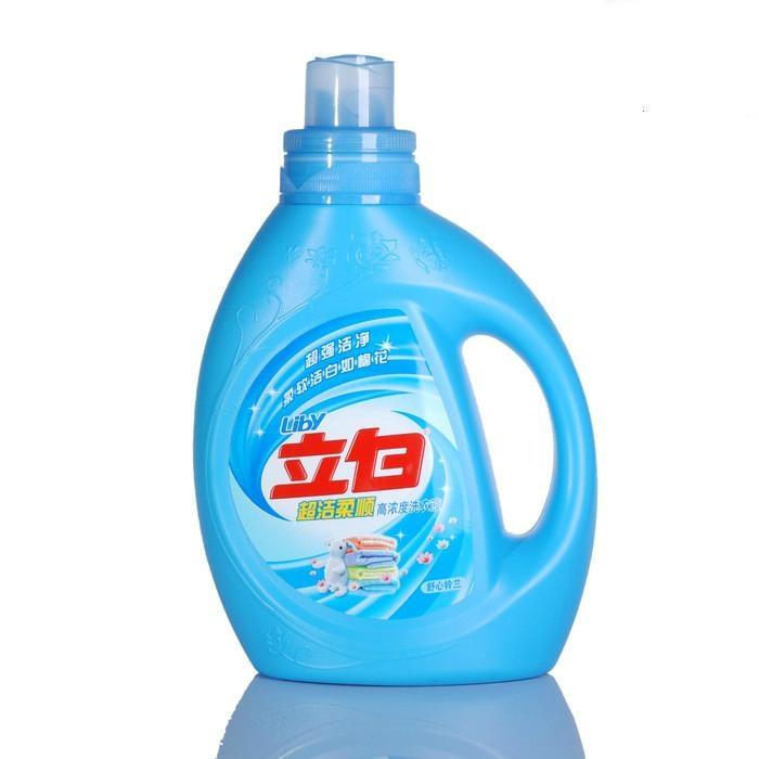 立白洗衣粉 3
