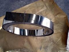 進口301特硬不鏽鋼發條料