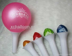 Promotion Maracas Balloon Inflatable Maracas