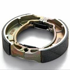 JD100Motorcycle Parts Brake Shoe