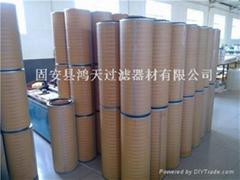 自洁式空气滤芯DH32100