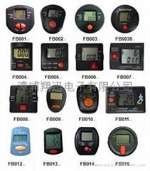 健身器材電子表
