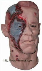 realistic horror mask