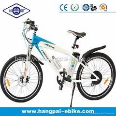 250W 36V 10ah Lithium Battery Electric Bike with En15194 (HP-E008)