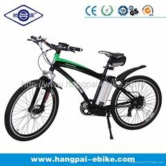 36V 10 Ah 250W 2014 New Style Electric Bike HP-E004