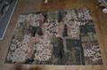 手工製造晴綸地毯 1