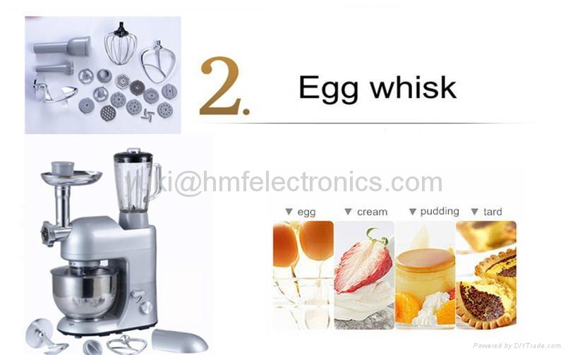 Kitchen stand mixer 1