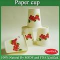 Ice cream paper cup 5