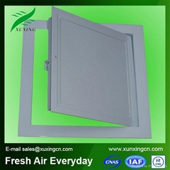 hvac air ventilation aluminum access door