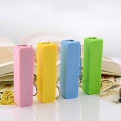 2600mAh Portable Backup Battery Charger USB Power Bank for Phones