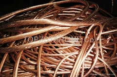 High Quality Copper wire scraps