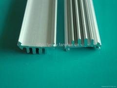 Aluminum Heatsink T5 LED Tube Light