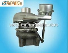 Hot Selling GT1241Z 756068-0001 turbocharger repair kit For Volkswagen Golf, Par