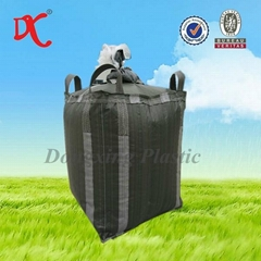 100% virgin polypropylene pp big bag