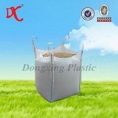 100% virgin polypropylene pp big bag