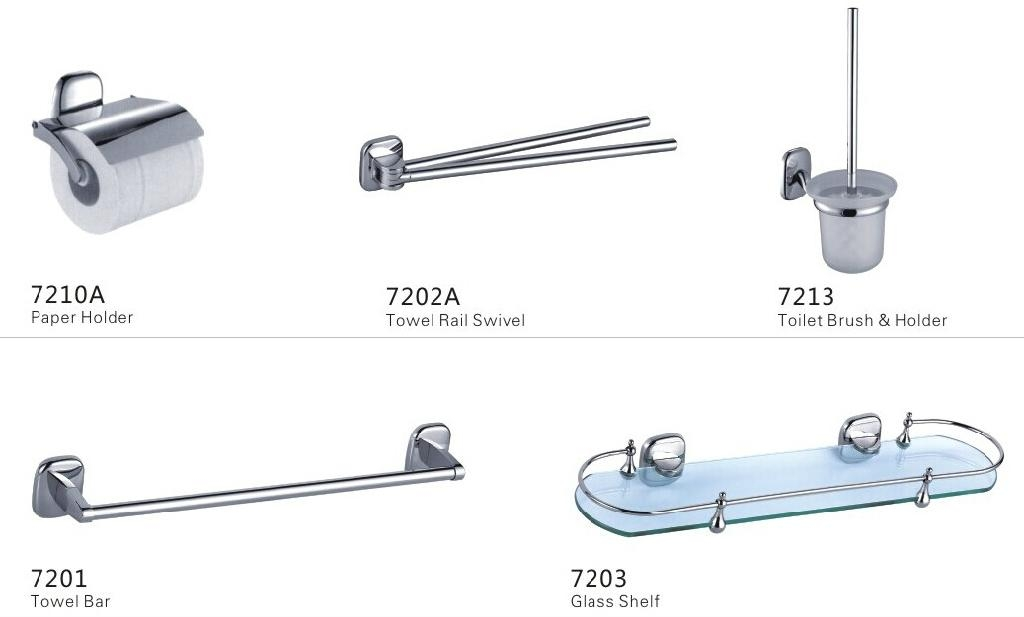 bathroom accessories 3