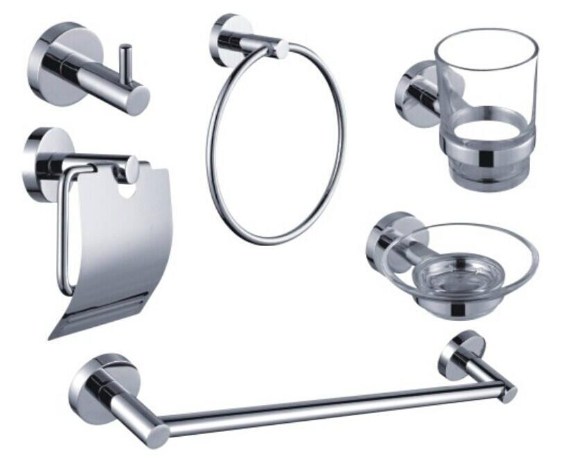 bathroom accessories set 1