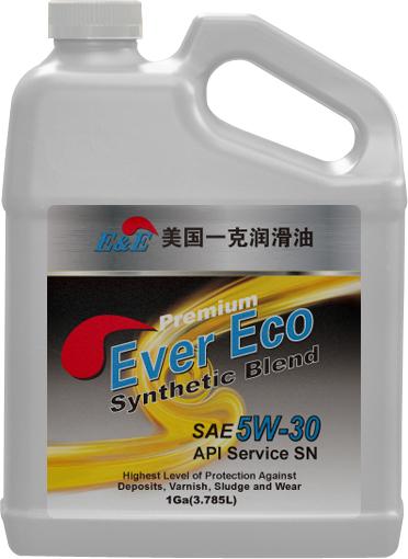 EVERECO 润滑油 1